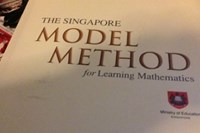 Phương pháp toán mô hình Singapore (The Singapore Model method of Learning mathematics)